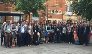 The second annual Global Fact-Checking Summit attracted more than 60 fact-checkers and academics to City University London.