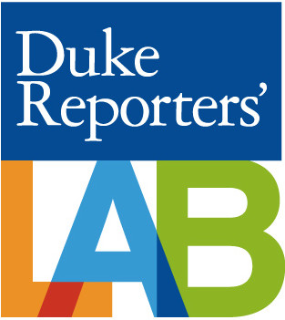 Students selected for research work at Duke Reporters' Lab - Duke