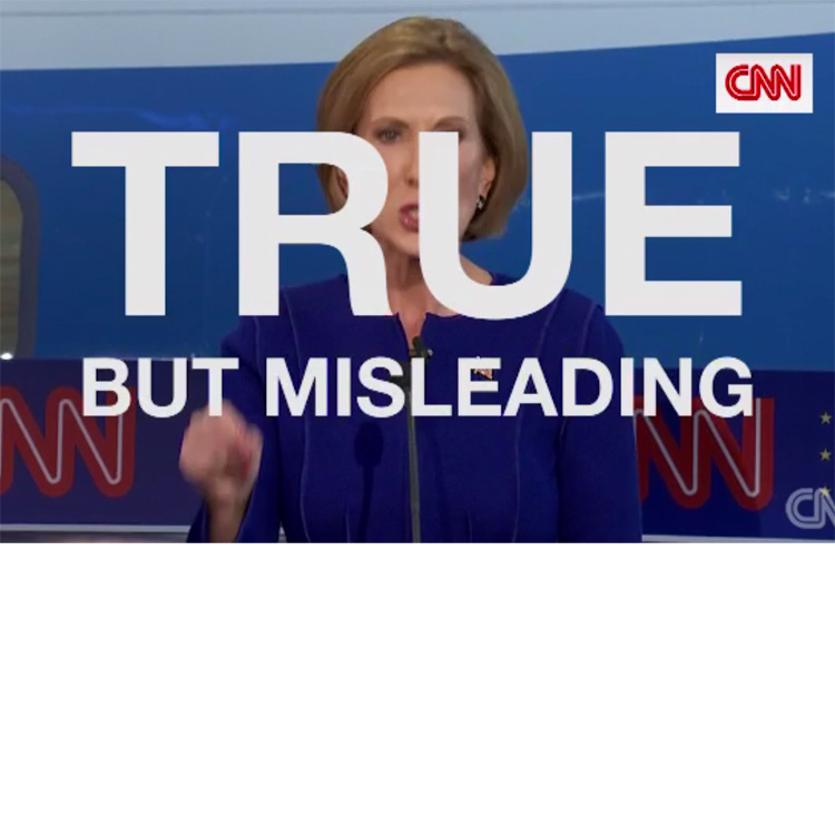 CNN fact-checking