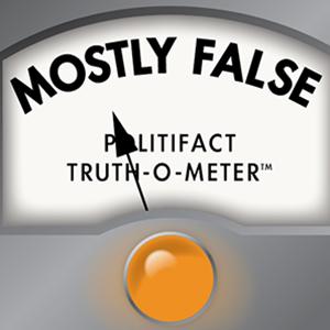 PolitiFact Truth-O-Meter