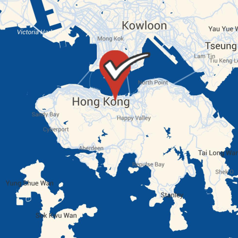 AFP Hong Kong